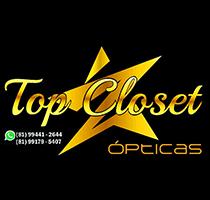 TOP CLOSET ÓPTICAS