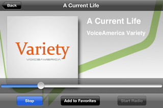 VoiceAmerica Talk Radio Network