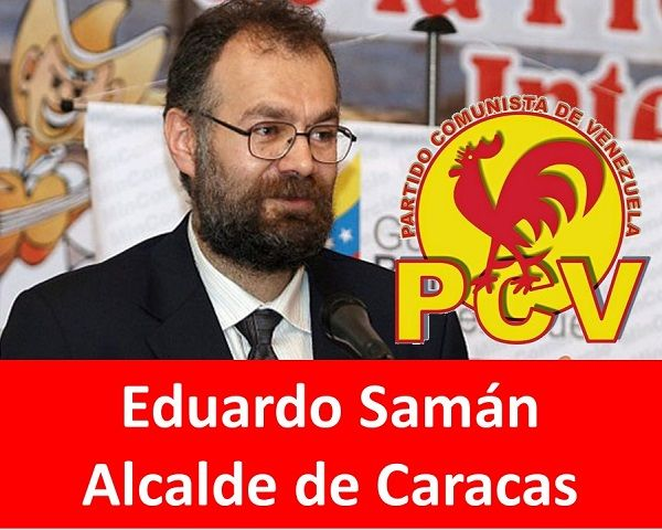 Un Samán para Caracas