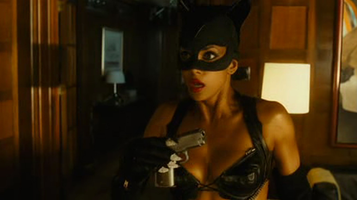 The Weekly Film Catwoman