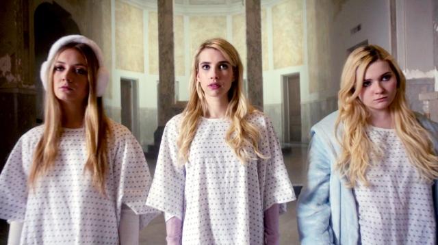 Hình ảnh phim Hội Nữ Sinh Phần 2