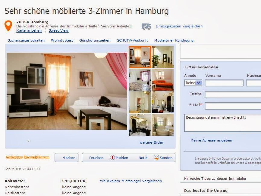 Hugjc6522 alias for Zimmer in hamburg