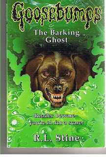 The Barking Ghost