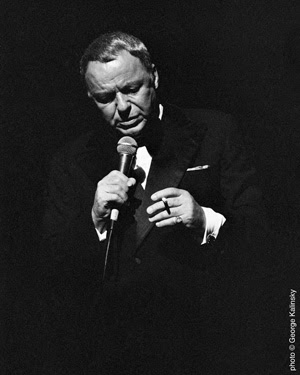 Frank Sinatra Frank Sinatra Amp Tony Mottola Quot Send In The Clowns Amp Quiet Nights Of