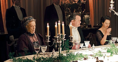 Downton Abbey on PBS