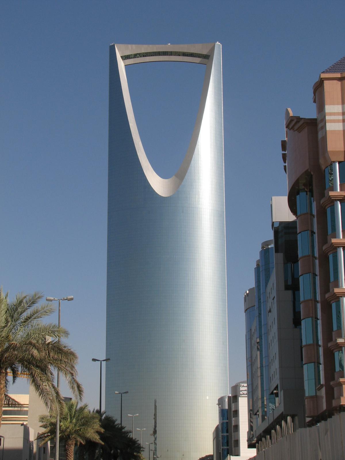 Stephen sherman media travel and tech observations june 2011 for Burj al mamlakah