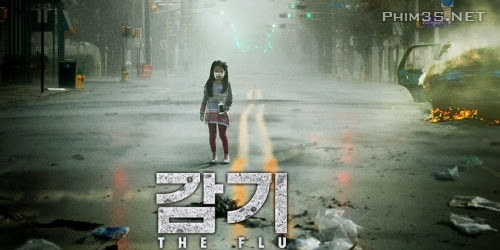 Đại Dịch Cúm - Image 2