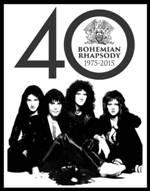 RAPSODIA BOHEMIA EDICIÓN 40 ANIVERSARIO