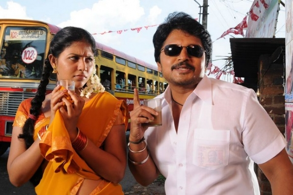 Thambi Vettothi Sundaram Movie Latest Stills Pics Photos cinema gallery