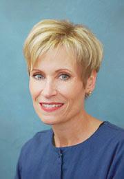 Cate Bauer