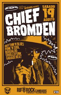 19 ago: Chief Bromden