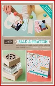 SALE-A-BRATION - 28 January to 31 March 2014