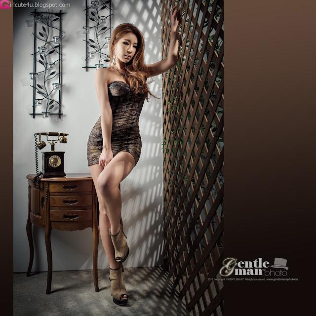 5 Killer Park Si Hyun  - very cute asian girl - girlcute4u.blogspot.com