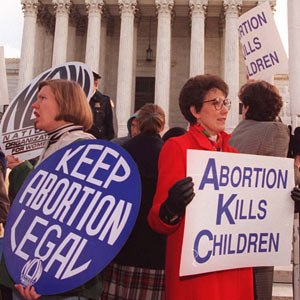 Bera Votes Against House Abortion Bill; Issue Exposes Rifts Among Republicans