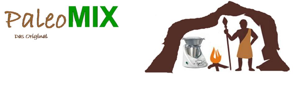 PaleoMIX - Paleo meets Thermomix