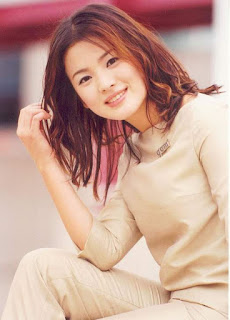 Beauty of Song Hye Kyo