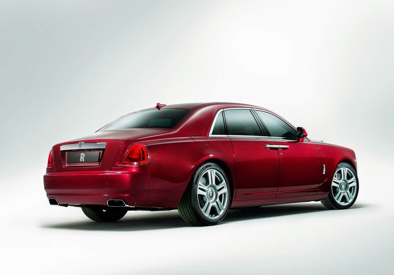Rolls-Royce Ghost Series II, 2015, Automotives Review, Luxury Car, Auto Insurance, Car Picture