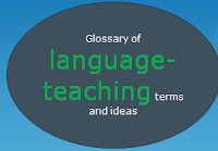 Glossary of language-teaching terms and ideas