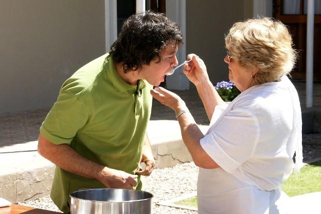Hilando recuerdos el chef ariel rodr guez palacios cocin for Cocina 9 ariel rodriguez palacios facebook