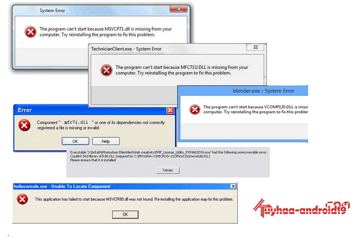 Permalink to RuntimePack 14.4.12 Full version 32 Bit dan 64 Bit