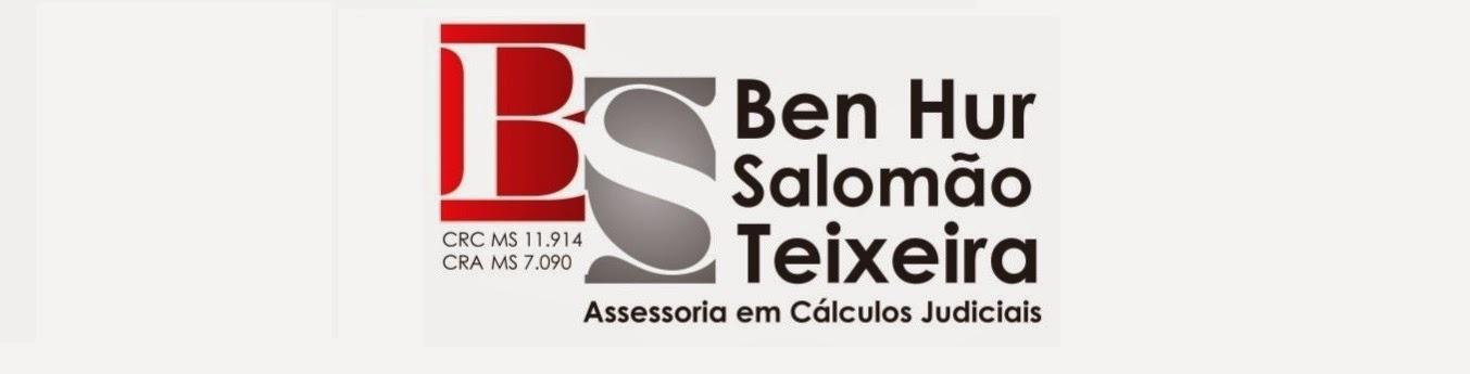 Blog Perícia Contábil e Cálculos Judiciais - Assessoria a Advogados em Cálculos Judiciais.