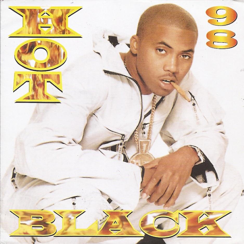 HOT BLACK 98