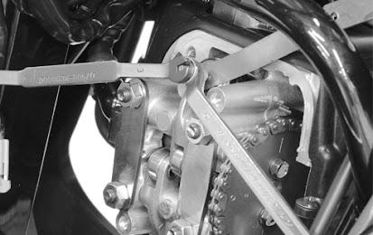 Tips dan Cara Setel Klep Honda BeAT-FI Dengan Benar