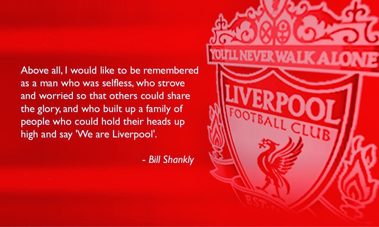 liverpool background quotes