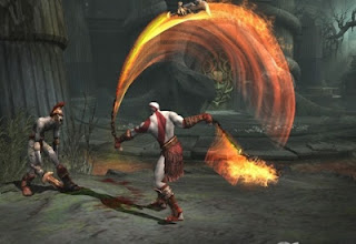 God Of War 2 Free Download For PC Full Version pc Game