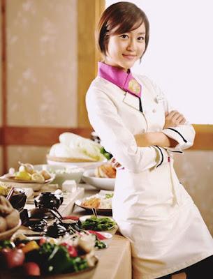 4 điểm đáng yêu chỉ có ở con gái thích nấu ăn