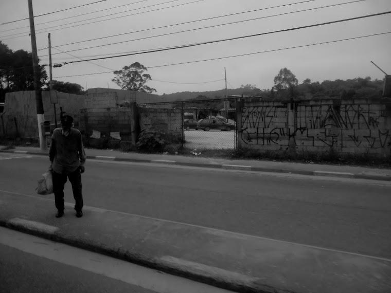 CA -preto velho- sao paulo-SP / BRASIL