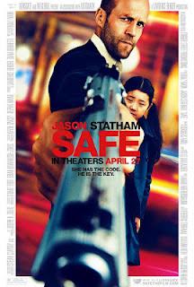 El codigo del miedo (Safe) (2012) Online