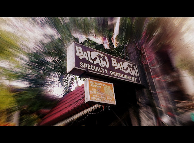 Balaw-balaw