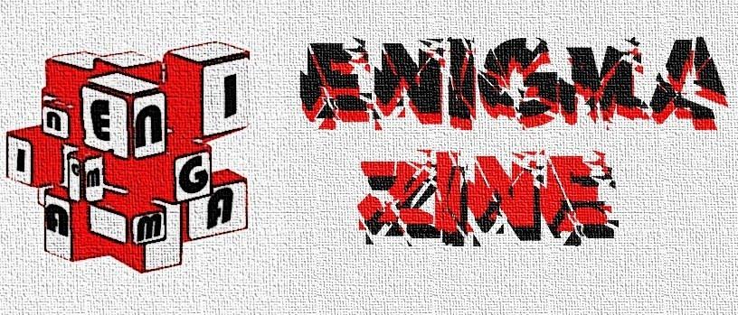 Enigma Zine