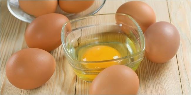 Manfaat Putih Telur untuk Kecantikan Kulit