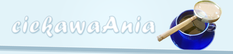 Ciekawa Ania