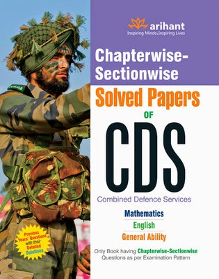 http://dl.flipkart.com/dl/chapterwise-sectionwise-solved-papers-cds-mathematics-english-general-ability-english-5th/p/itmdwdsshzayfgru?pid=9789351418788&affid=satishpank