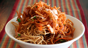 Chinese Bhel