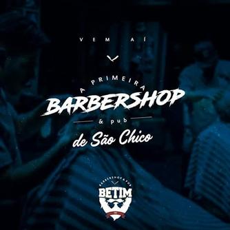 Betim BarberShop  & Pub