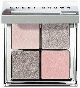 Bobbi Brown Crystal Eye Palette sombras de ojos