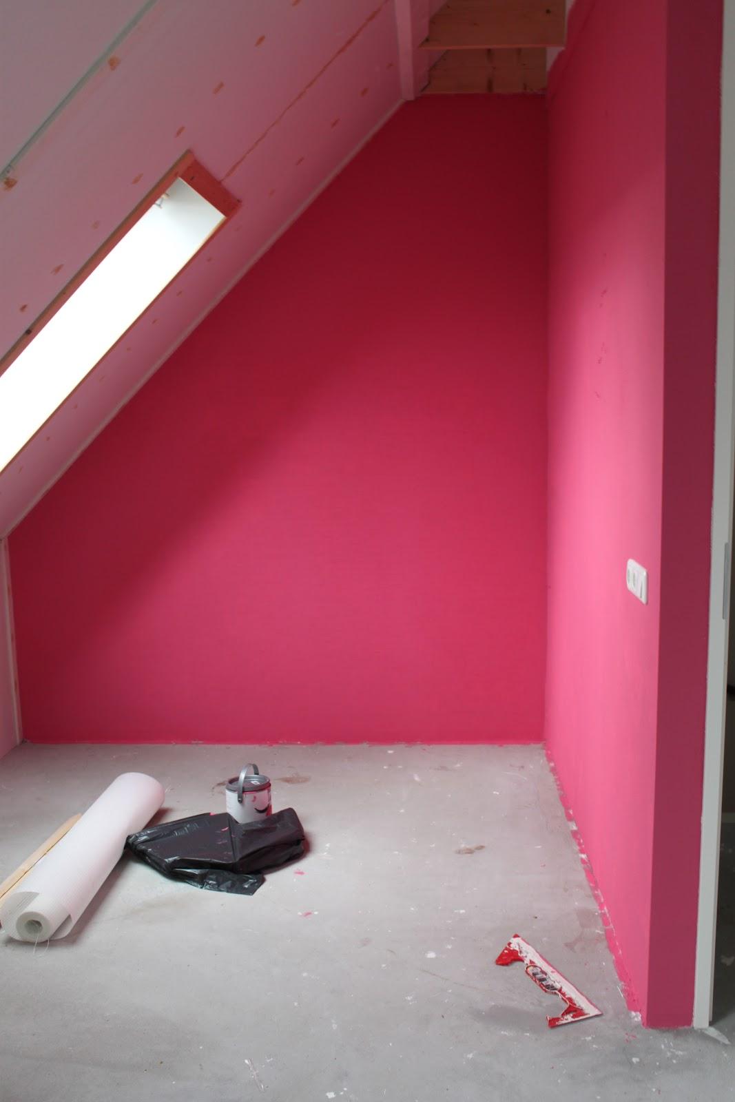 Zolder Idee Kinderkamer: Kinderkamers op zolder interieur inrichting.