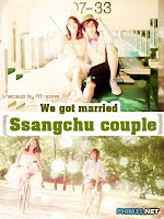 Ssangchu Couple