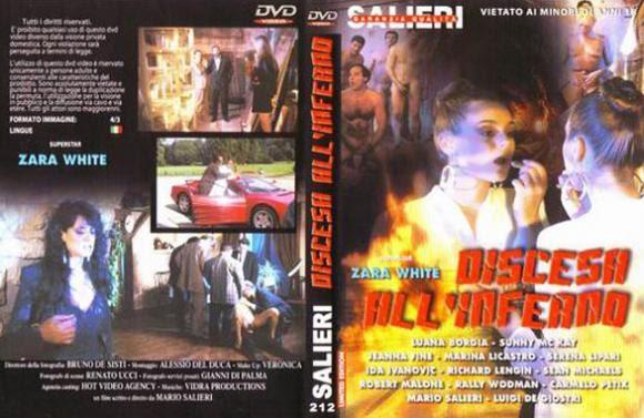 Bajada al infierno 1991 full vintage movie
