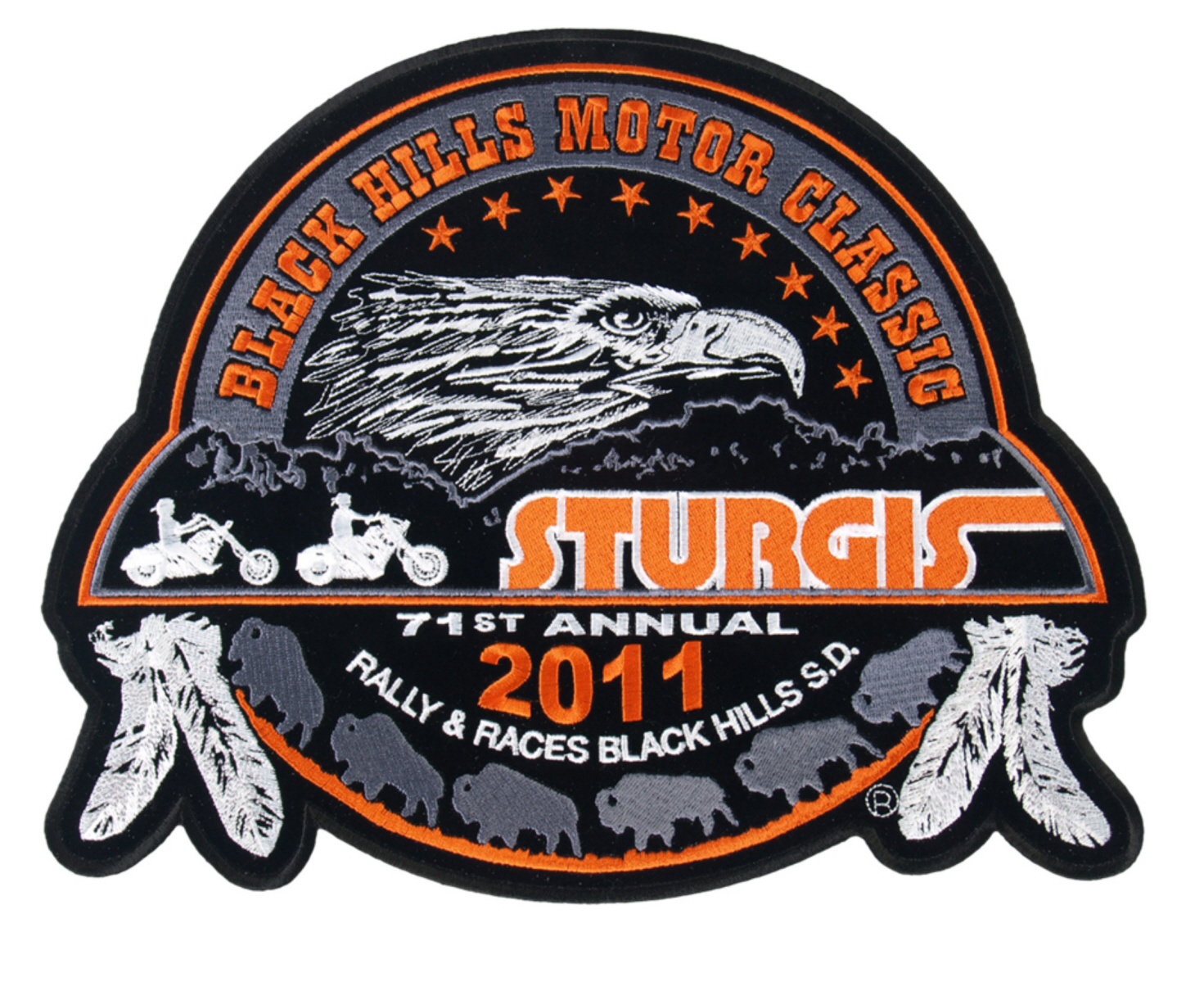 sturgis black singles Briar bauman cashes in big-time at the the 2017 american flat track series sturgis tt during the 78th black  2017 american flat track sturgis tt  aft singles.