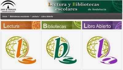 LECTURAS Y BIBLIOTECAS ESCOLARES