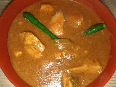 Andhra Chilli Chicken