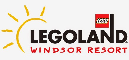LEGOLAND WINDSOR Logo