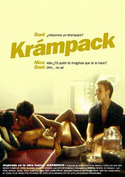 Krampack: Nico and Dani (2000)