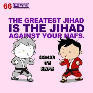 Jihad An Nafs
