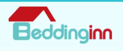 Mylovecosmetics beddinginn arreda la tua casa con amore for Arreda la tua casa online